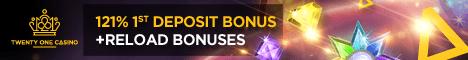 """""""21 casino"""
