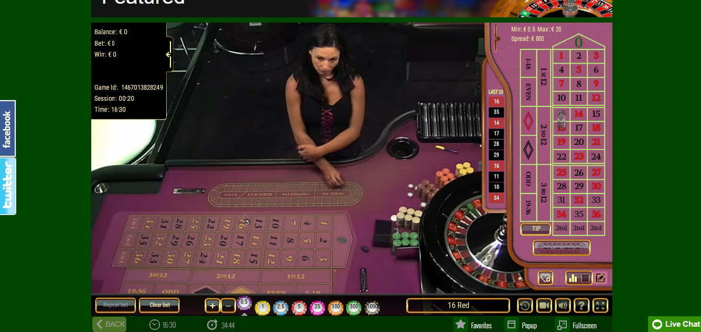 Klaver Casino 3