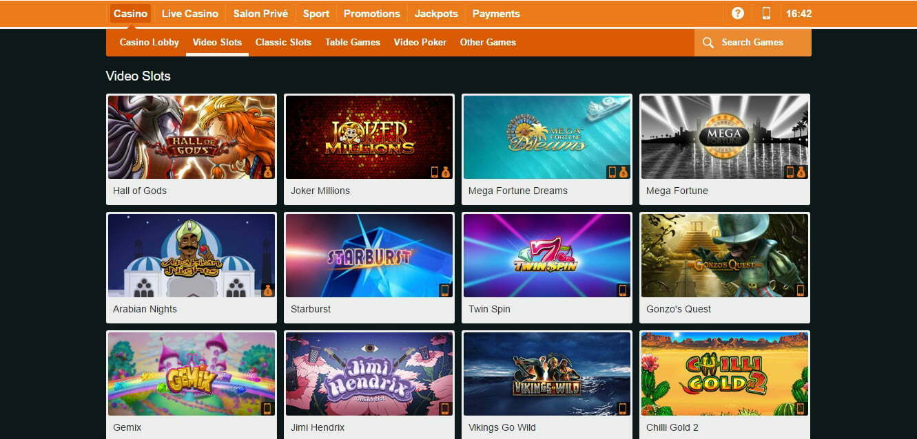 casino reviews online sizzlin hot