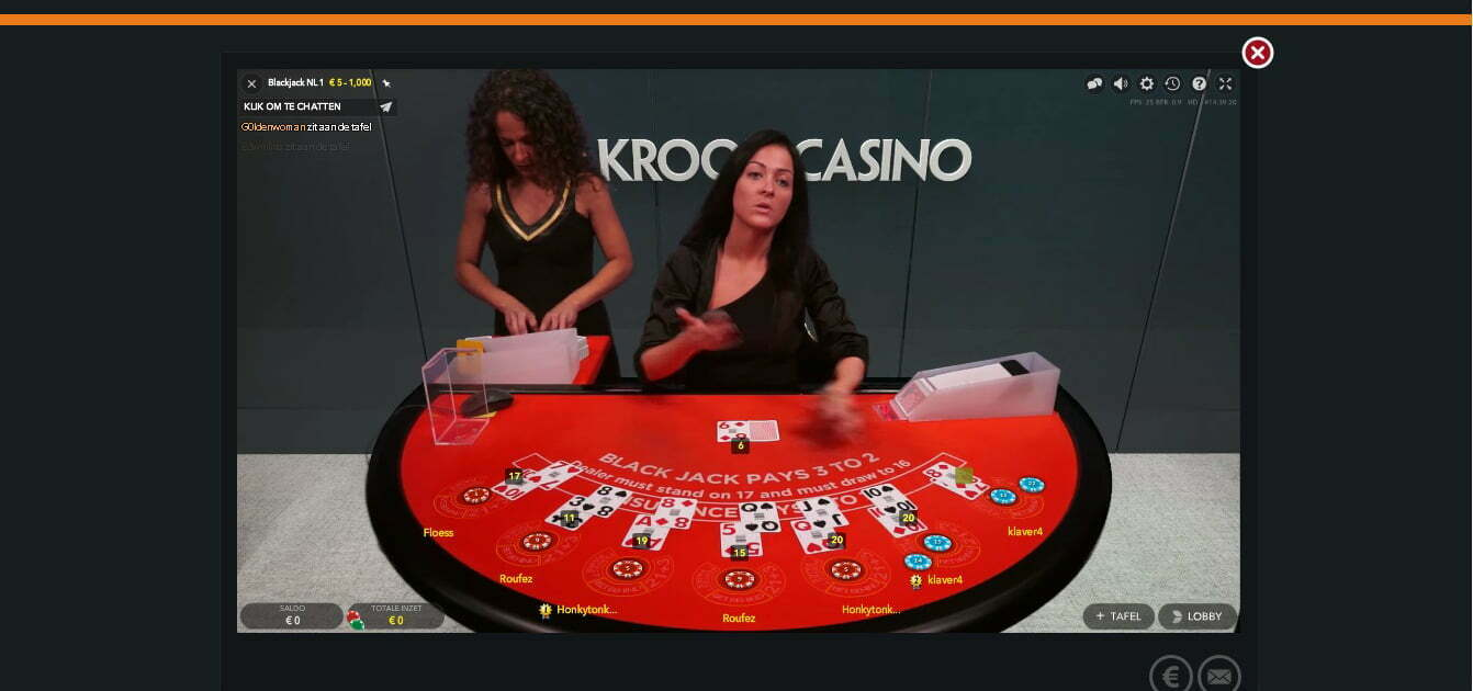 Kroon Casino 3