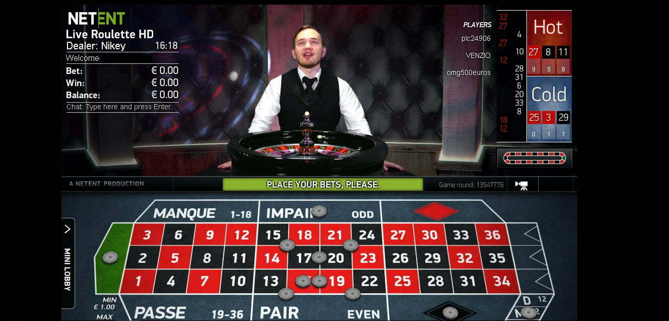 Zon Casino 3