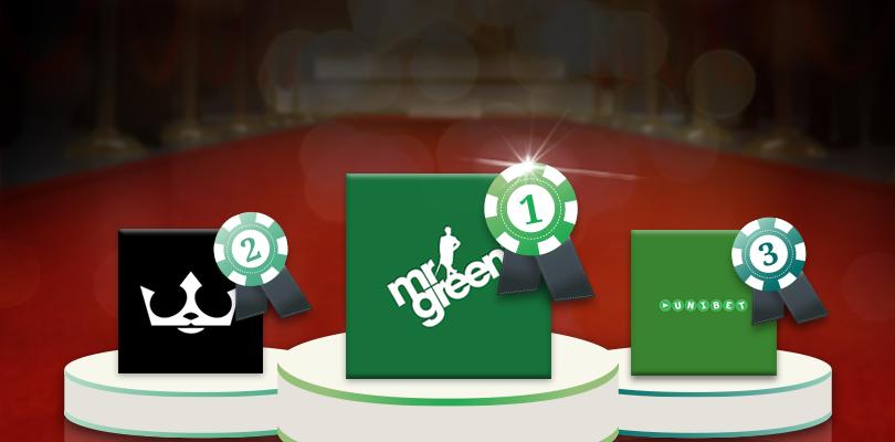 betrouwbaar online casino