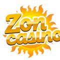 Zon casino logo
